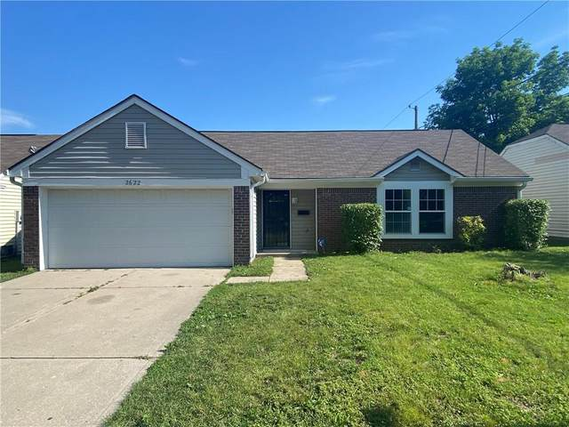 2622 N Tacoma Avenue, Indianapolis, IN 46218 (MLS #21789346) :: Richwine Elite Group