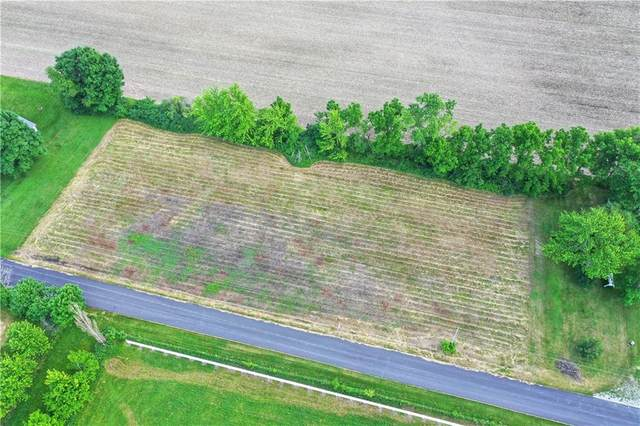 101 S D Street, Elwood, IN 46036 (MLS #21789467) :: The Indy Property Source