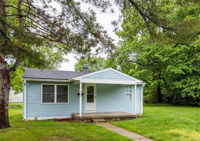 4730 E 18th Street, Indianapolis, IN 46218 (MLS #21789603) :: Dean Wagner Realtors