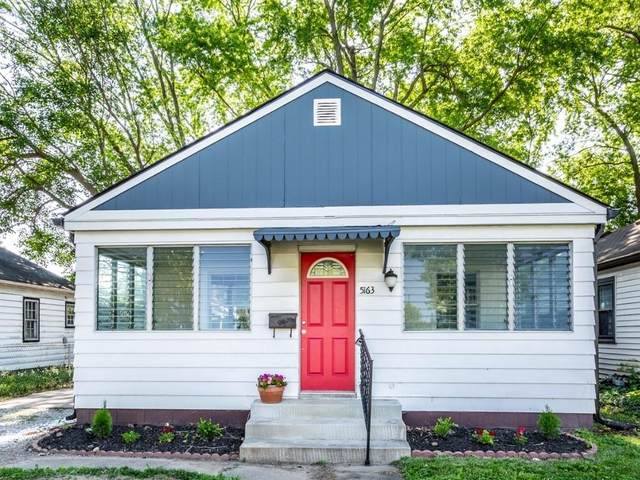 5163 Ralston Avenue, Indianapolis, IN 46205 (MLS #21789629) :: AR/haus Group Realty