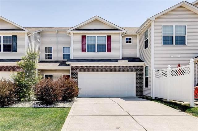 14310 Goldthread Drive, Noblesville, IN 46060 (MLS #21789694) :: Mike Price Realty Team - RE/MAX Centerstone