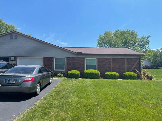 3137 S Westminster Way, Bloomington, IN 47401 (MLS #21789834) :: Mike Price Realty Team - RE/MAX Centerstone