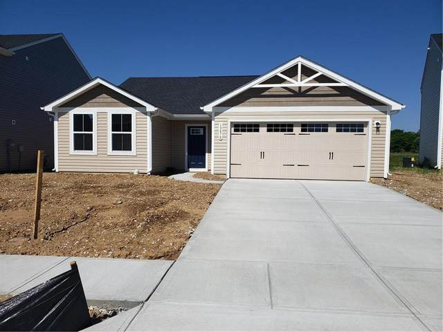13878 E Mardenis Drive N, Camby, IN 46113 (MLS #21789843) :: Pennington Realty Team
