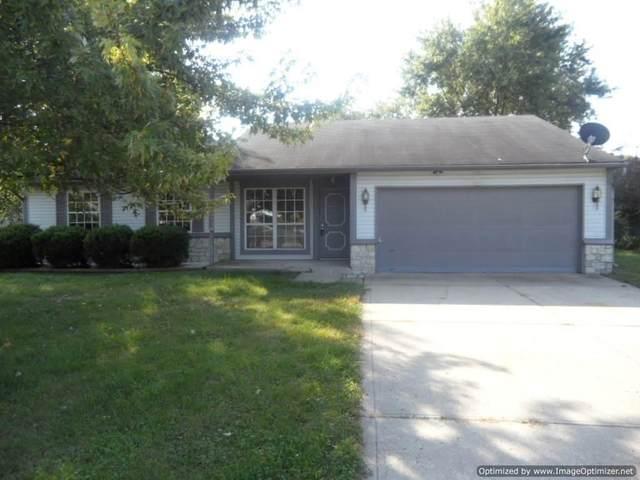 2231 N Graham Avenue, Indianapolis, IN 46218 (MLS #21790160) :: Heard Real Estate Team | eXp Realty, LLC