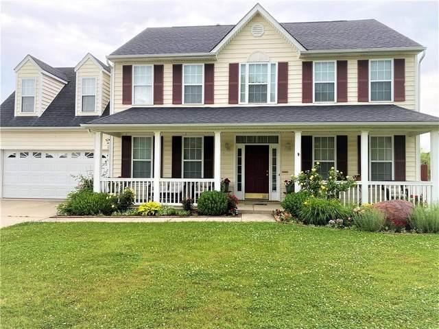 2453 Auburn Way, Plainfield, IN 46168 (MLS #21790236) :: Ferris Property Group