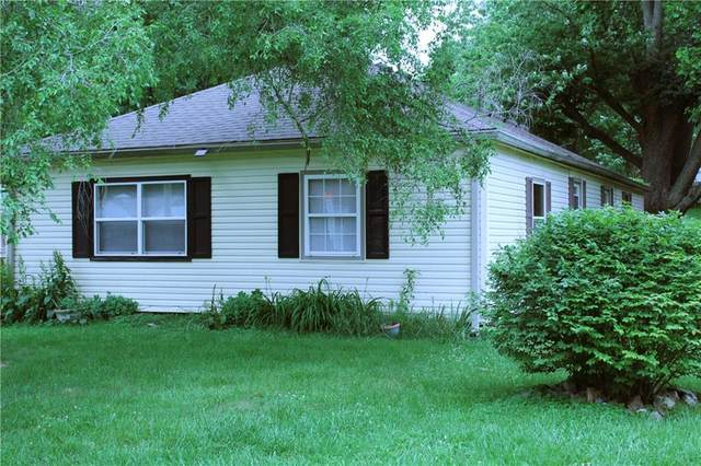 1575 S Morgantown Road, Greenwood, IN 46143 (MLS #21790367) :: Mike Price Realty Team - RE/MAX Centerstone
