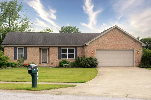 3 Elmwood Court, Brownsburg, IN 46112 (MLS #21790493) :: Mike Price Realty Team - RE/MAX Centerstone