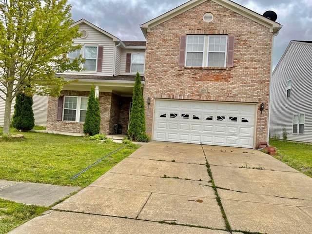2957 Sentiment Lane, Greenwood, IN 46143 (MLS #21791384) :: Heard Real Estate Team | eXp Realty, LLC