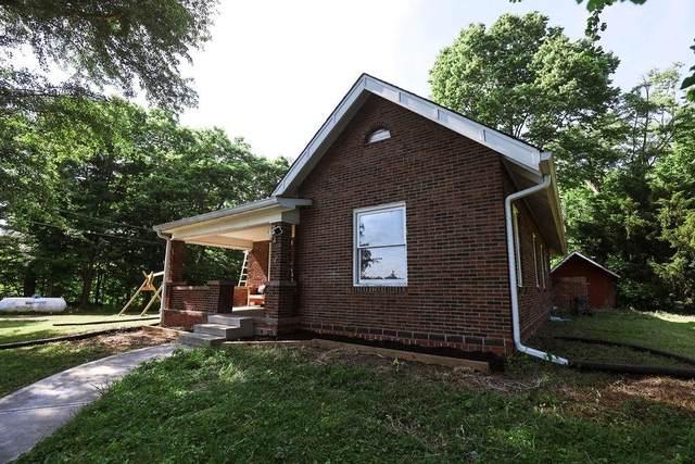4590 Egbert Road, Martinsville, IN 46151 (MLS #21791764) :: Heard Real Estate Team | eXp Realty, LLC