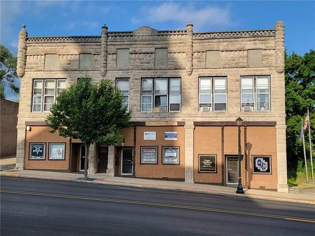59-63-73 S Wabash Street, Wabash, IN 46992 (MLS #21792296) :: Mike Price Realty Team - RE/MAX Centerstone