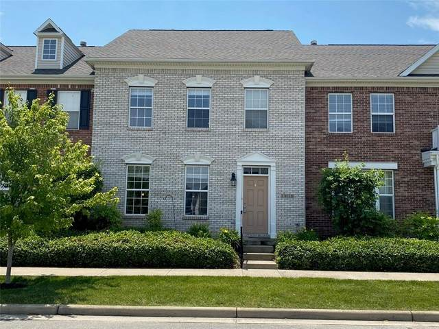 13515 Erlen Drive, Fishers, IN 46037 (MLS #21793749) :: Anthony Robinson & AMR Real Estate Group LLC