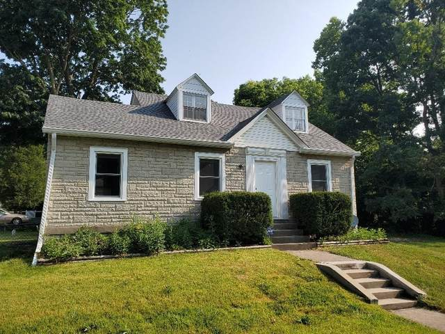 6402 E 11th Street, Indianapolis, IN 46219 (MLS #21794715) :: Pennington Realty Team