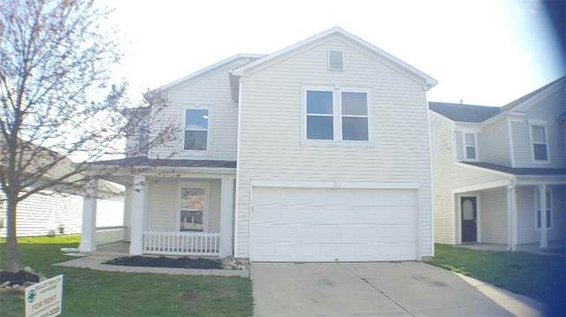 916 Belvedere Drive, Shelbyville, IN 46176 (MLS #21794814) :: Heard Real Estate Team | eXp Realty, LLC