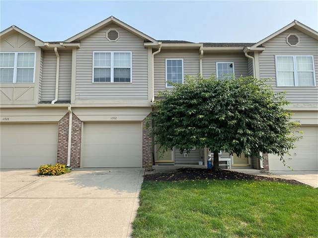 11332 Fonthill Drive, Indianapolis, IN 46236 (MLS #21796380) :: AR/haus Group Realty