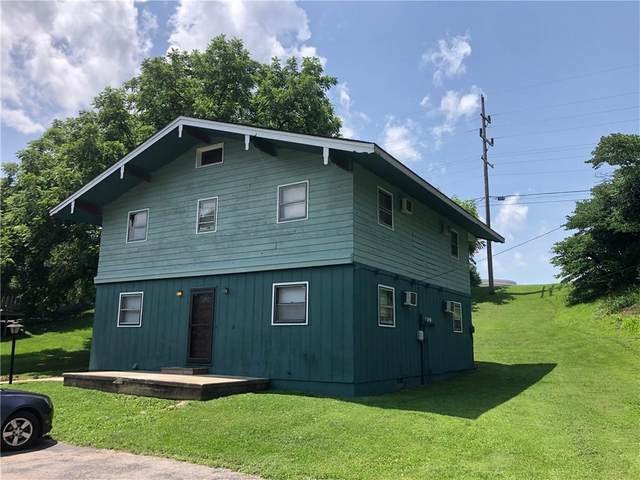 2024 S Miller Street B, Shelbyville, IN 46176 (MLS #21796739) :: Mike Price Realty Team - RE/MAX Centerstone