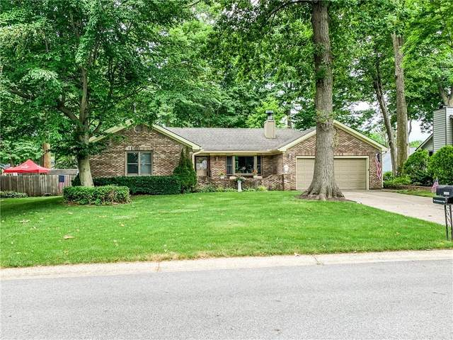 2370 Lincoln Drive, Cicero, IN 46034 (MLS #21797134) :: Pennington Realty Team