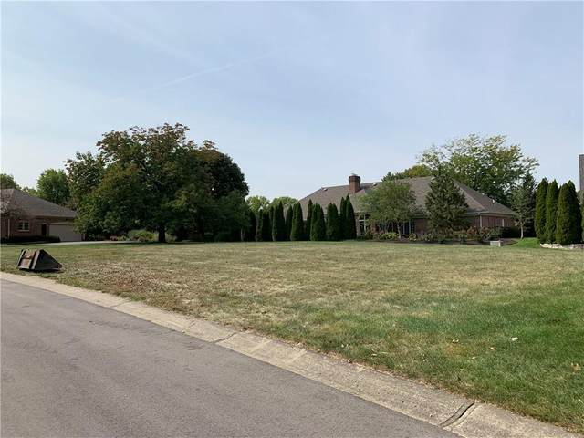 7936 Beaumont Green Place, Indianapolis, IN 46250 (MLS #21797583) :: Heard Real Estate Team | eXp Realty, LLC