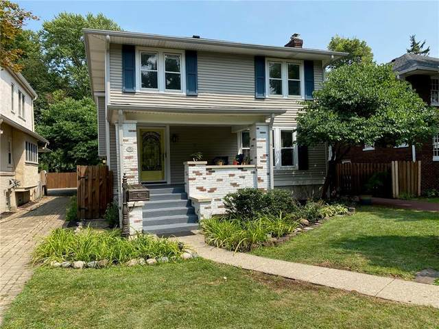 4315 N Central Avenue, Indianapolis, IN 46205 (MLS #21797660) :: Mike Price Realty Team - RE/MAX Centerstone