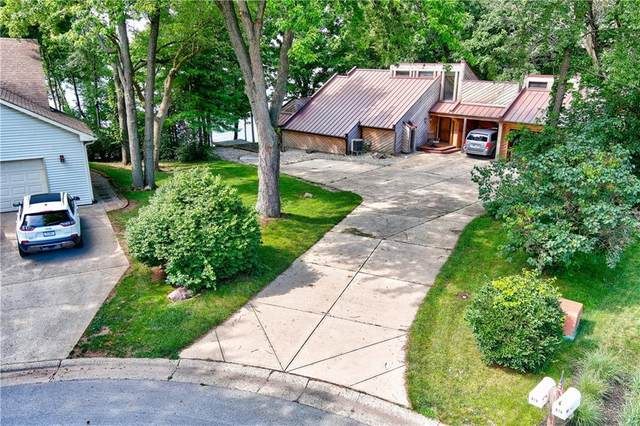 959 Shoreline Circle, Cicero, IN 46034 (MLS #21798613) :: Mike Price Realty Team - RE/MAX Centerstone