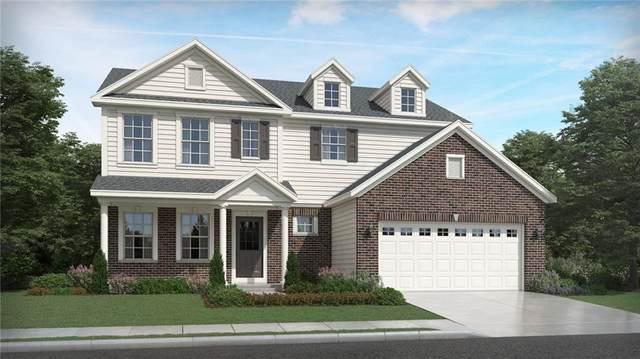 7170 Prelude Road, Brownsburg, IN 46112 (MLS #21798827) :: Heard Real Estate Team   eXp Realty, LLC