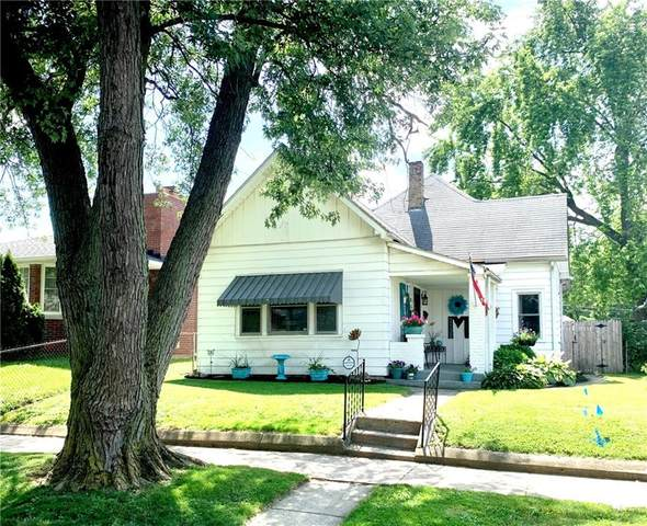2138 Barth Avenue, Indianapolis, IN 46203 (MLS #21798951) :: The Indy Property Source