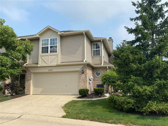11320 Fonthill Drive, Indianapolis, IN 46236 (MLS #21799686) :: AR/haus Group Realty