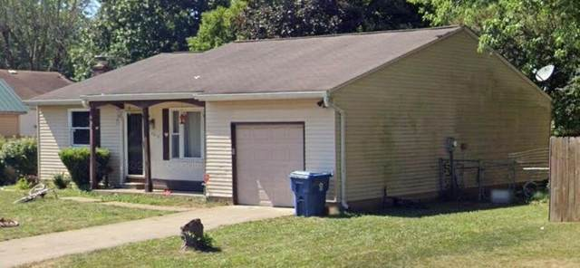 6318 Granner Drive, Indianapolis, IN 46221 (MLS #21799770) :: The Indy Property Source