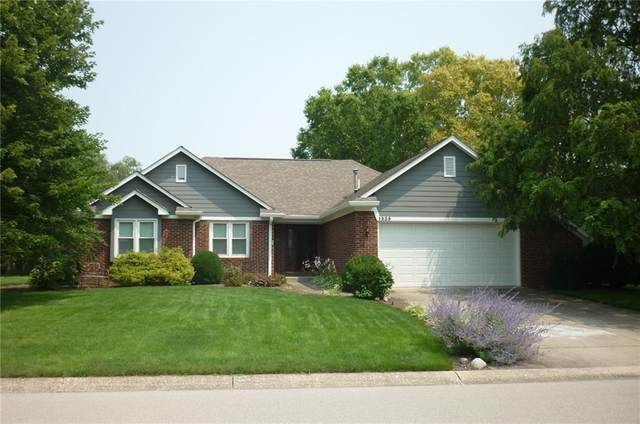 1235 Runningbrook Drive, Avon, IN 46123 (MLS #21801076) :: Mike Price Realty Team - RE/MAX Centerstone