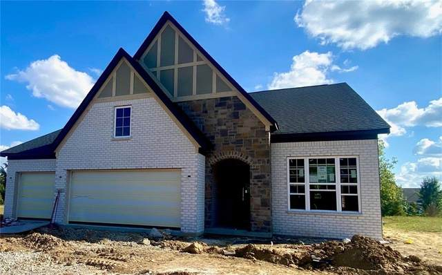 5695 Ellie Court, Noblesville, IN 46062 (MLS #21801970) :: The Indy Property Source