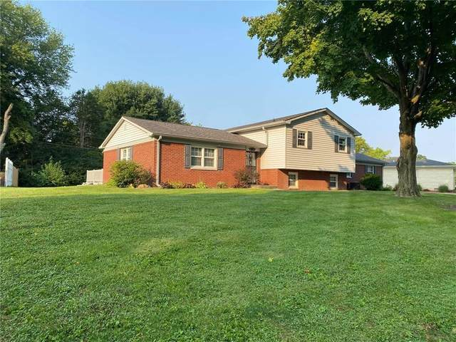 741 Reda Road, Indianapolis, IN 46227 (MLS #21802642) :: Mike Price Realty Team - RE/MAX Centerstone