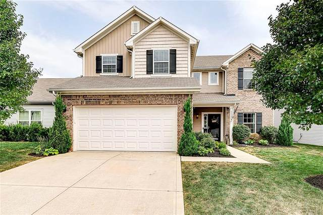 11198 Lucky Dan Drive, Noblesville, IN 46060 (MLS #21804808) :: The Indy Property Source