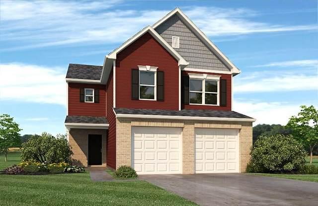 3053 S Creekridge Court, Columbus, IN 47201 (MLS #21805443) :: JM Realty Associates, Inc.