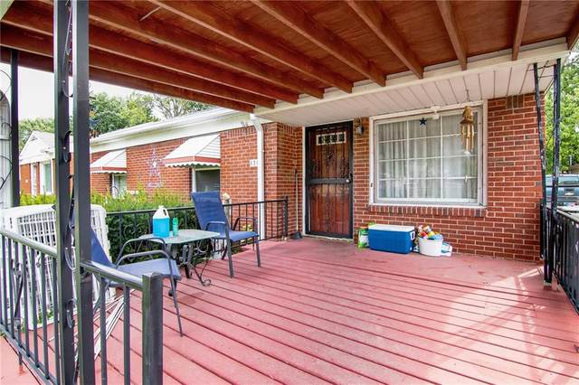 1719 N Coolidge Avenue, Indianapolis, IN 46219 (MLS #21805865) :: The Evelo Team