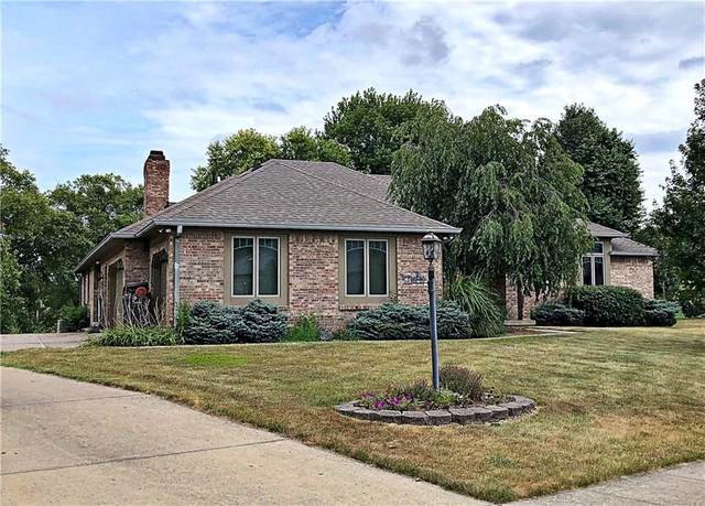 6149 Quail Creek Boulevard, Indianapolis, IN 46237 (MLS #21805972) :: Mike Price Realty Team - RE/MAX Centerstone