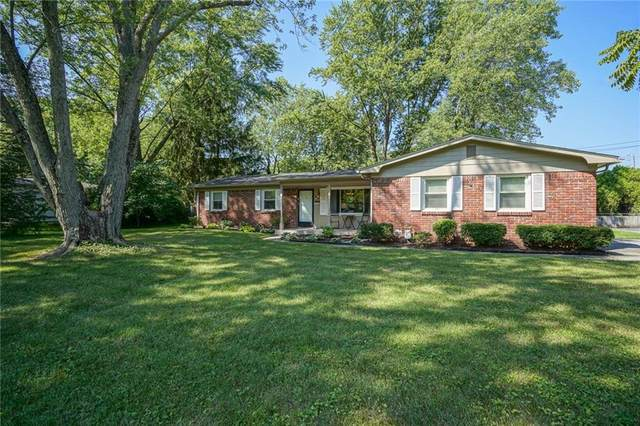 9590 N Delaware Street, Indianapolis, IN 46240 (MLS #21806532) :: Heard Real Estate Team | eXp Realty, LLC