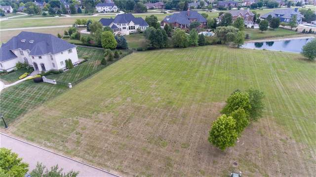 3521 Hintocks Circle, Carmel, IN 46032 (MLS #21806786) :: Mike Price Realty Team - RE/MAX Centerstone