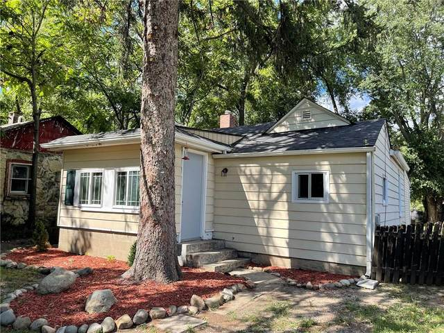 1916 E 67th Street, Indianapolis, IN 46220 (MLS #21808831) :: Mike Price Realty Team - RE/MAX Centerstone