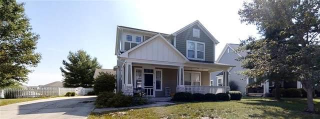 19548 Heather Lane, Noblesville, IN 46060 (MLS #21808884) :: Ferris Property Group