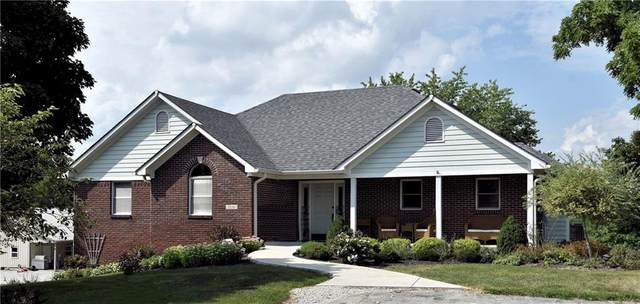 3136 E Co Rd 100 N, Danville, IN 46122 (MLS #21810042) :: Mike Price Realty Team - RE/MAX Centerstone