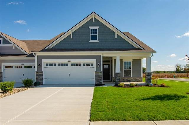 4655 Bethel Cove Drive, Indianapolis, IN 46239 (MLS #21810211) :: Mike Price Realty Team - RE/MAX Centerstone