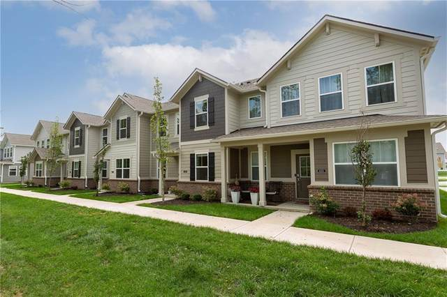 6460 Apperson Drive, Noblesville, IN 46062 (MLS #21810383) :: Mike Price Realty Team - RE/MAX Centerstone