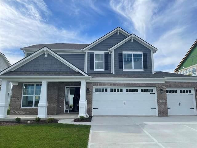 19219 Horsewood Drive, Westfield, IN 46062 (MLS #21811050) :: Heard Real Estate Team | eXp Realty, LLC