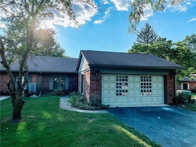 5216 Fawn Hill Court #242, Indianapolis, IN 46226 (MLS #21811233) :: Ferris Property Group