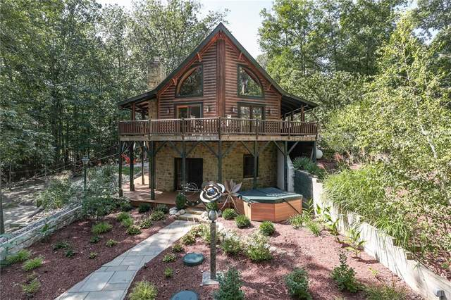 6277 Grouse Drive, Nineveh, IN 46164 (MLS #21811446) :: Heard Real Estate Team | eXp Realty, LLC