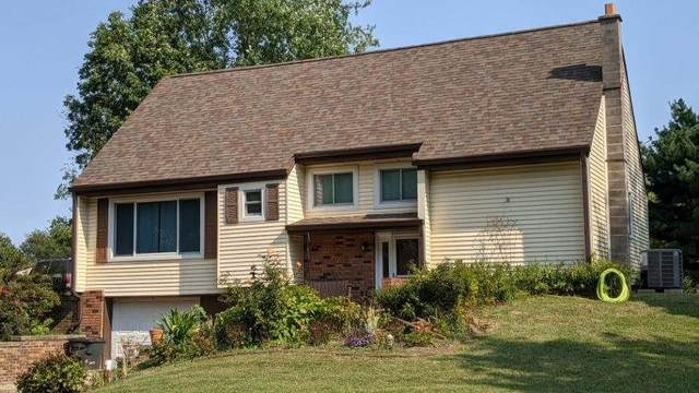 7139 E 550 S, Franklin, IN 46131 (MLS #21811520) :: The Indy Property Source