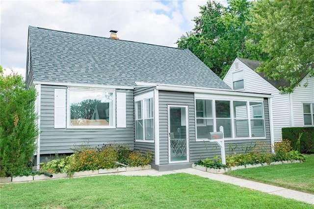 1941 Winton Avenue, Speedway, IN 46224 (MLS #21812482) :: Heard Real Estate Team | eXp Realty, LLC