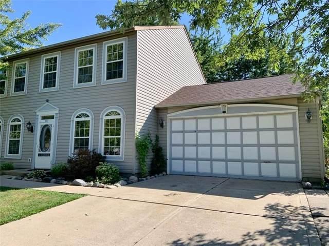 443 N Odell Street, Brownsburg, IN 46112 (MLS #21813962) :: Ferris Property Group
