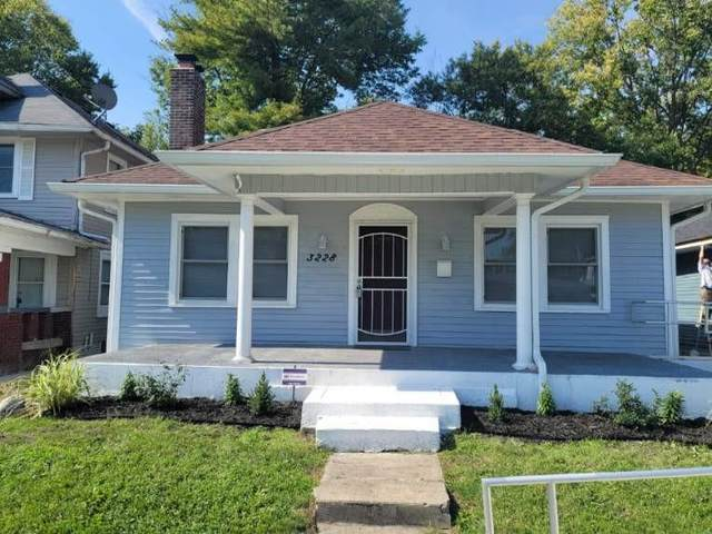 3228 Guilford Avenue, Indianapolis, IN 46205 (MLS #21814126) :: JM Realty Associates, Inc.