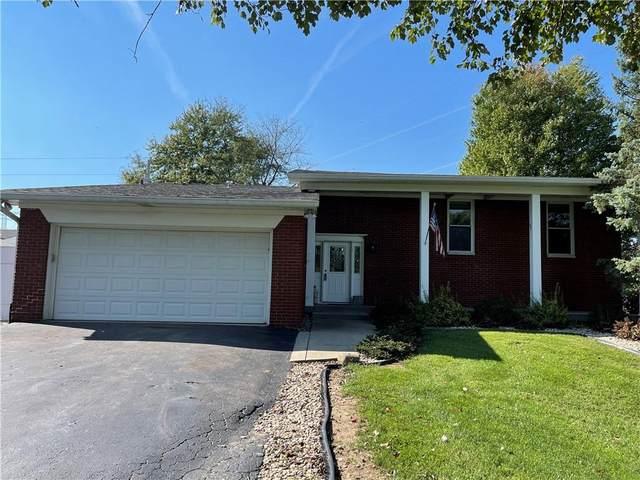 1180 Berry, Greenwood, IN 46143 (MLS #21814515) :: Ferris Property Group