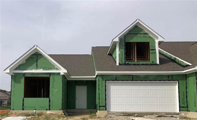 1606 Sadler Way, Avon, IN 46123 (MLS #21814582) :: Ferris Property Group